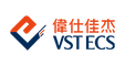 偉仕佳杰 Logo